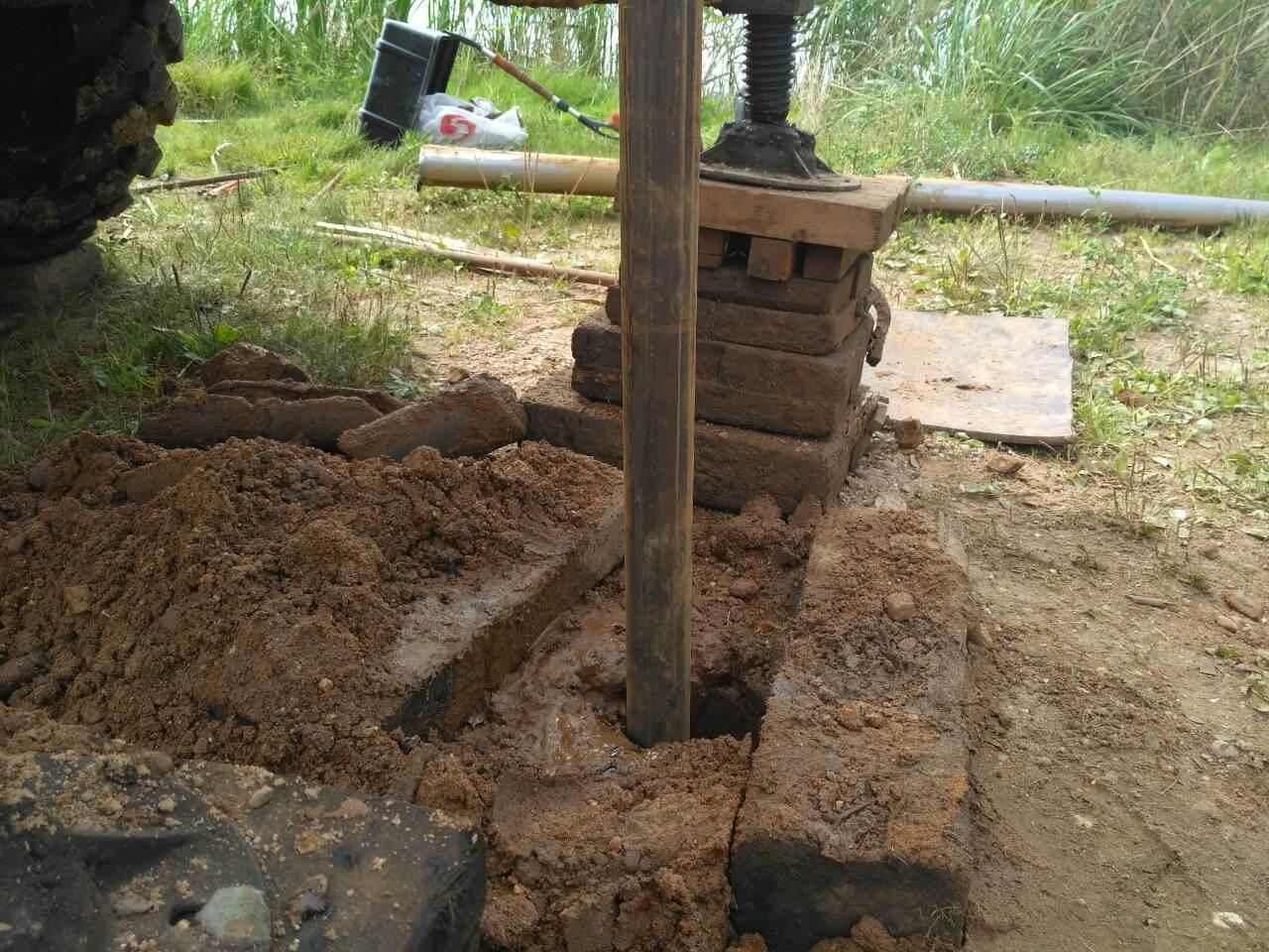 Геология Участка под Строительство - Цена в Смоленске и Области | Гео-Смоленск